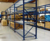 Corrosion Prevention Pallet Racking in Warehouse