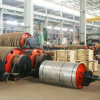 Conveyor Tail Pulley for Rubber Trough Belt Conveyor