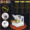 Automatic 12mm Thickness Baking Toast Slicer