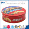 Newest OEM Round Tin Can Candy/Cake/Chocolate/Cookie Boxes