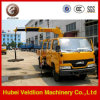 Jmc 4t/4ton Mobile Crane Truck