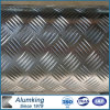 Chequer Aluminum Plate for Decoration