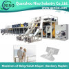 Manufacture of Full-Automatic Adult Diaper Machine (CNK300-SV)