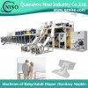 Manufacture of Full-Automatic Adult Diaper Machine (CNK300-SV)
