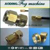 Misting Terminal Brass Coupling (TH-B3002)