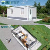 Prefab Container Office for Construction Site Heat Insulation House
