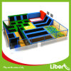 China Manufacturer Indoor Trampoline Amusement Park with Foam Pit