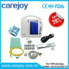 New 12 Lead Resting 12 Channel 10 Inch Touch Screen Digital Electrocardiograph ECG Machine EKG Machine Ce ISO Approved-Candice