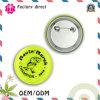 38mm High Quality PVC Print Button Badge