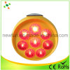 Traffic Solar LED Sunflower Warning Light