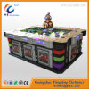 8 Players Fishing Arcade Video Game Machine in Amusement Center
