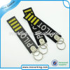 Wholesale Custom Embroidery Keychain for Promotional Items