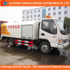 High Pressure Cleaning Truck 4X2 Guardrail Cleaning Truck for Sale