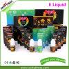 Professional Manufactuerer Liquid Wholesale E Smoking Liquid with Flavor Custom