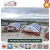 Polygon Tent Used for outdoor Event Like Wedding Party and Exhibition