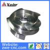 Custom Aluminum Parts by 5 Axis CNC Milling, Medical Parts