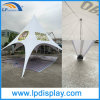 Customized Single Top Aluminum Pop up Star Shade Tent Gazebo