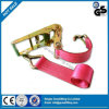75mm 100mm 10000kgs Cargo Lashing Strap