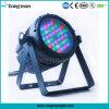 36*3W RGBW DMX512 UL LED PAR Zoom Stage Light