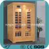 Custom-Made Size Dry Sauna Room (814)