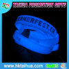 Fashion Glow in The Dark Silicone Wristband with Debossed (TH-7093)