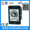 Adjustable Digital Electronic Multi Range Time Delay Relay with CE