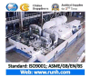 Extraction Condensing Steam Turbine for Power Plant EPC
