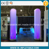 Best Sale Event Decoration Use LED Lighting Inflatable Column for Sale