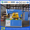 Q35y-25 Hydraulic Iron Worker for Cutting