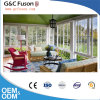 Aluminum Mosquito Protection Burglar Proof Window