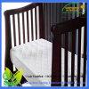 Waterproof Bamboo Terry Anti Bacterial Crib Mattress Cover