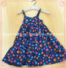 Children Clothing Girl Dress Baby Dress Skirt, Kids Wear