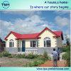 Steel Frame Villa House for The Vocation