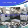 Conical Twin Screw Type PVC Pipe Extrusion Line
