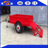 Factory Directly Selling Small Farm Trailer