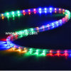 Christmas Light 2.16W Diameter 13mm IP65 Color Changing LED Rope Light