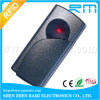 Waterproof Read Only Wall Mounted RFID Reader with Wigand 26 RS232