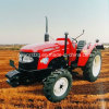 Farm Use Tractor 45HP with 4 Wheel Drive System