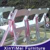 Factory Cheap Folding Resin White Wimbledon Chair