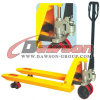 3 Ton Heavy Duty Hydraulic Hand Pallet Truck Jack Trolley Forklift for Racking