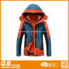 Men′s Fashion Sport 3 in 1 Colorful Jacket