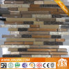 Resin Mosaic, Cold Spray Glass Mosaic for Living Room (M855086)