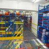 Heavy Duty Adjustable Mezzanine Steel Racking