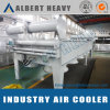 Fin Tube Type Air Heat Exchanger for Air Cooling