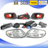 High Quality E-Z-Go New TXT Freedom Deluxe Light Kit