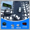 Wireless Parking Space Detector for Smart Car Parking Guidance System