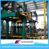 Automatic Green Sand Moulding Line for Foundry Casting Iron Steel