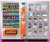 "Large Non-Refrigerated Vending Machine with 8""LCD Ad-Screen (XY-DRE-10C-018)"