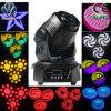 90W Spot LED Moving Head Stage Light DJ Equipment