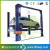 2 Post Electric Vertical Home 4 Post Hydraulic Car Lift